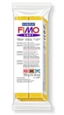 Fimo soft Yellow 350g