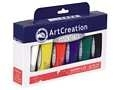 Art creation 6x75ml