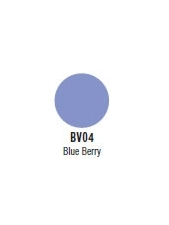 Copic Ciao Blue Berry BV04