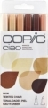 Copic Ciao skin 6kpl