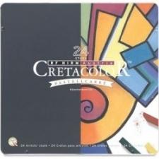 Cretacolor kuivapastelli 24kpl