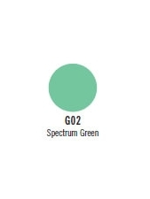 Copic Ciao Spectrum Green G02