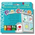 Playcolor window 6kpl