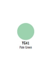 Copic Ciao Pale Green YG41